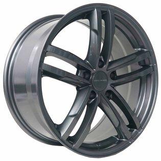 Core Racing Kobe Gunmetal Wheel