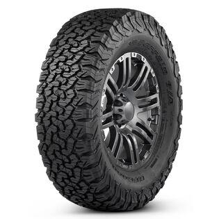BFGoodrich All-Terain T/A KO2 tire - angle