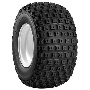 Carlisle Knobby ATV Tire - Angle