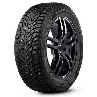 Nokian Tyres Hakkapeliitta 9 Studded tire - angle