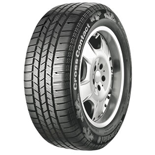 Continental CONTICROSSCONTACT WINTER tire - angle