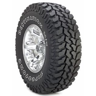 Firestone Destination A/T2 tire - angle