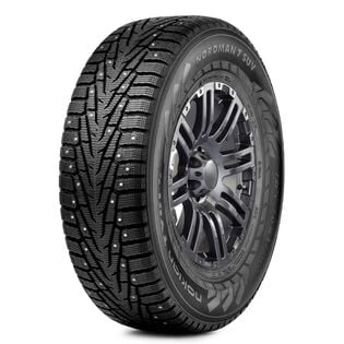 Nordman 7 SUV Studded tire – angle