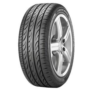 Pirelli P Zero Nero GT tire - angle