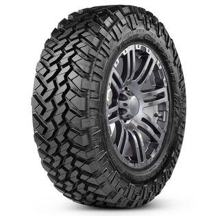 Nitto Trail Grappler M/T tire - angle