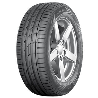Nokian Tyres zLine A/S SUV tire - angle