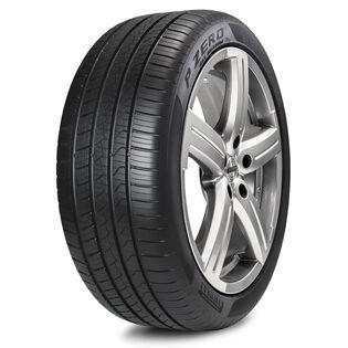Pirelli P Zero AS Plus tire - angle