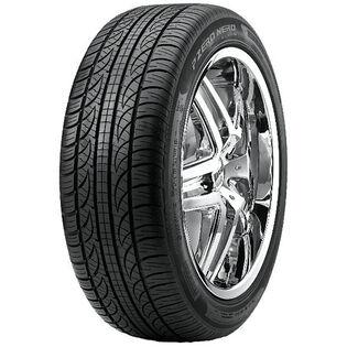 Pirelli P Zero Nero tire - angle