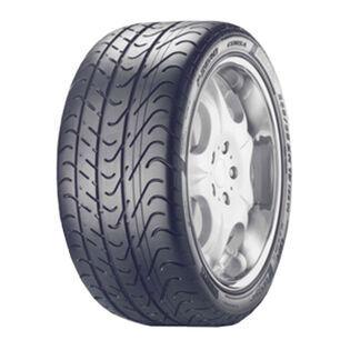 Pirelli P Zero Corsa tire - angle