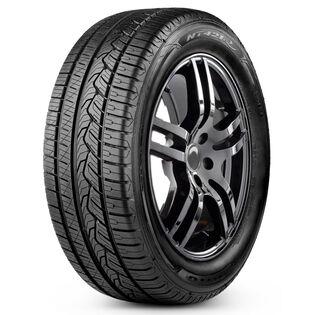 Nitto NT421Q tire – angle