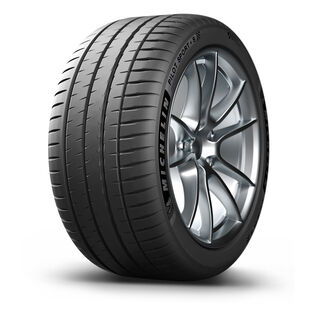Michelin PILOT SPORT 4 S   tire - angle