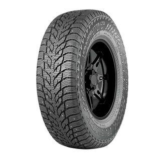 Nokian Tyres Hakkapeliitta LT3 Studded tire - angle
