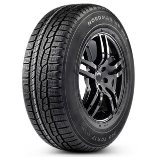 Nordman WR SUV tire – angle