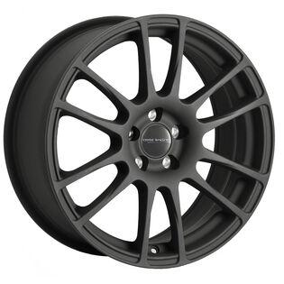 Core Racing Obsidian Black Matte Wheel