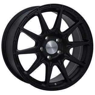 Core Racing Venture Black Satin Wheel