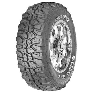 Multi-Mile Wild Country Radial MTX tire - angle