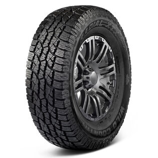 Multi-Mile Wild Country XTX Sport tire - angle