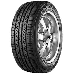 Yokohama Geolandar G055 tire