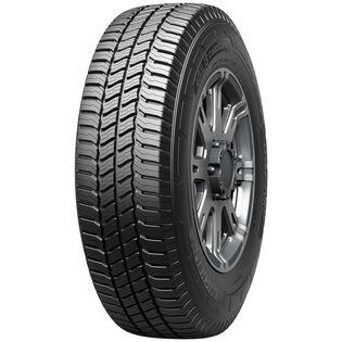 Michelin AGILIS CROSS CLIMATE Cargo tire - angle
