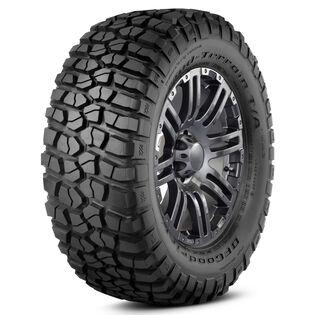 BFGoodrich Mud Terrain T/A KM2 tire - angle