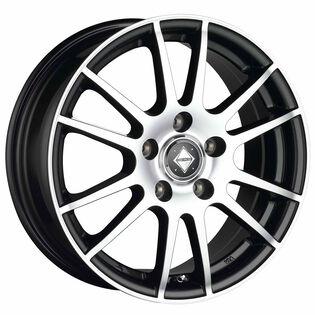 Core Racing Black Diamond Gunmetal Wheel