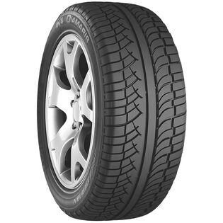 Michelin 4 X 4 DIAMARIS tire - angle