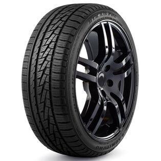 Sumitomo HTR A/S P02 tire – angle