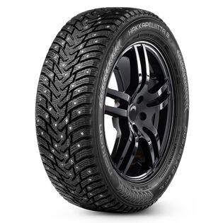 Nokian Tyres Hakkapeliitta 8 Studded tire - angle