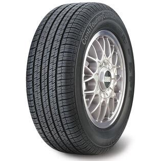 Continental CONTITOURINGCONTACT CV95 tire - angle
