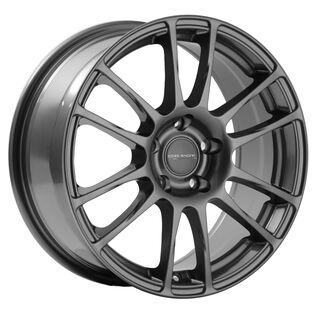 Core Racing Obsidian Gunmetal Wheel