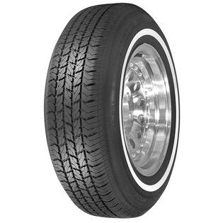 Multi-Mile Matrix tire - angle