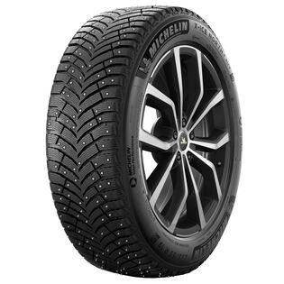 Michelin X-Ice North 4 SUV tire - angle