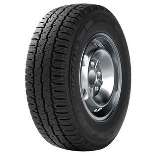 Michelin AGILIS ALPIN tire - angle