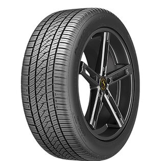 Continental PureContact LS tire - angle