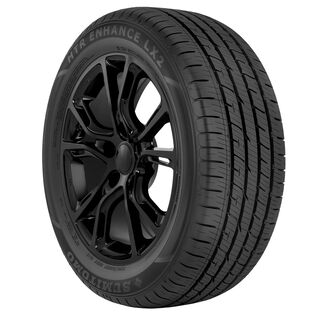 Sumitomo HTR Enhance LX2 tire – angle