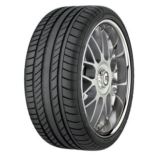 Continental CONTI4X4SPORTCONTACT tire - angle