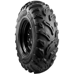 Carlisle Black Rock ATV Tire - Angle