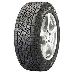 Pirelli Scorpion ATR tire - angle