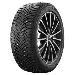 Michelin X-Ice North 4 tire - angle