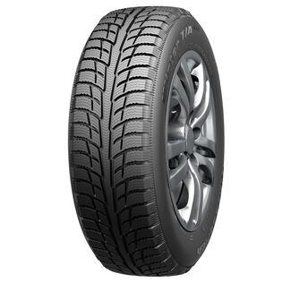 BFGoodrich Winter TA KSI tire - angle