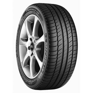 Michelin PRIMACY HP tire - angle