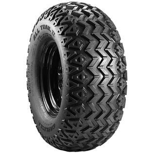 Carlisle All Trail II ATV Tire - Angle