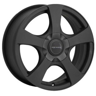 Core Racing Lizea Black Matte Wheel