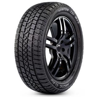 Multi-Mile Arctic Claw Winter TXI tire - Angle