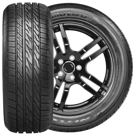 Kal Tire - Tires, Wheels, and Full Mechanical Service