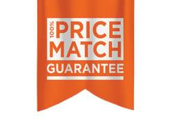 Price Match Flag logo