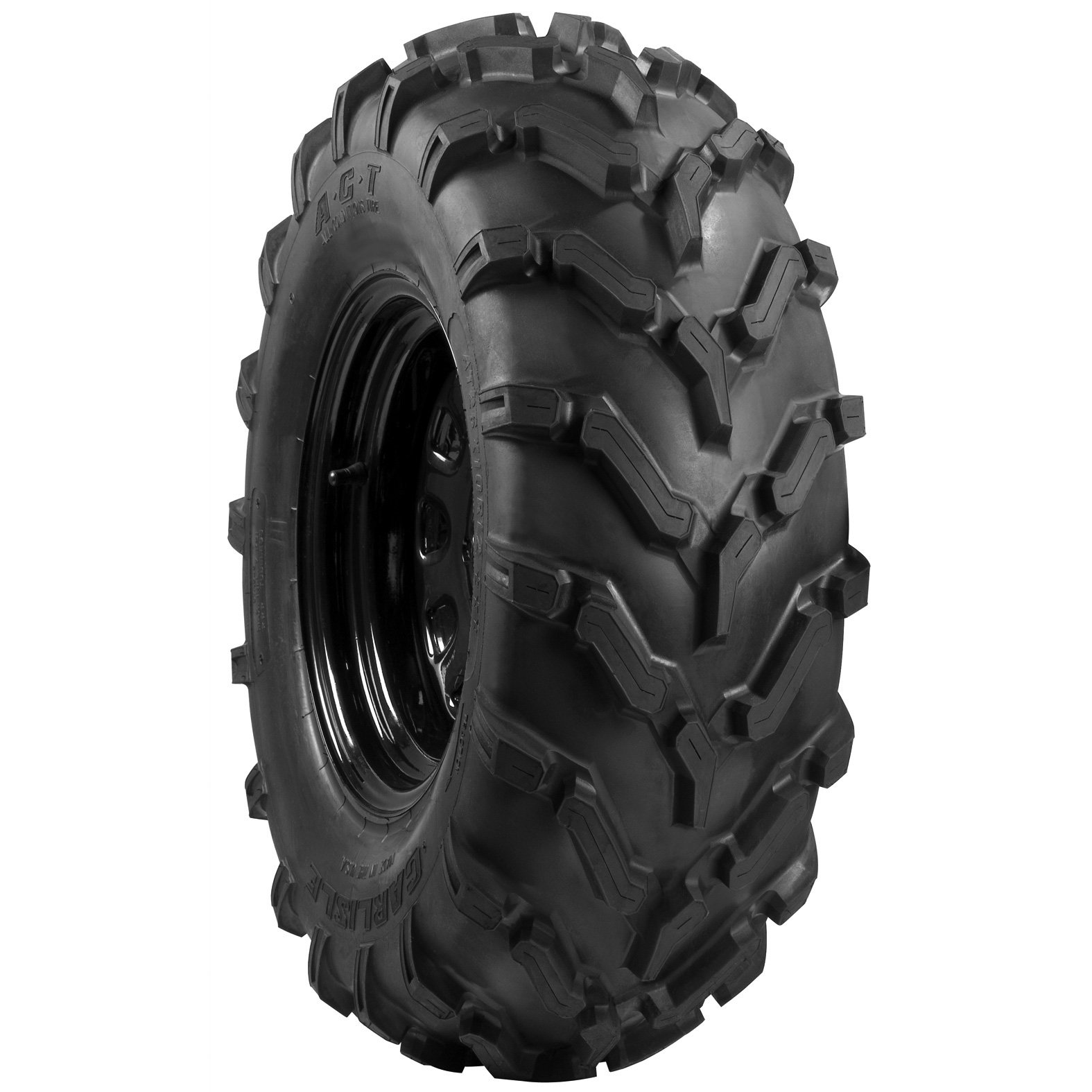 Carlisle ACT ATV Tire - Angle