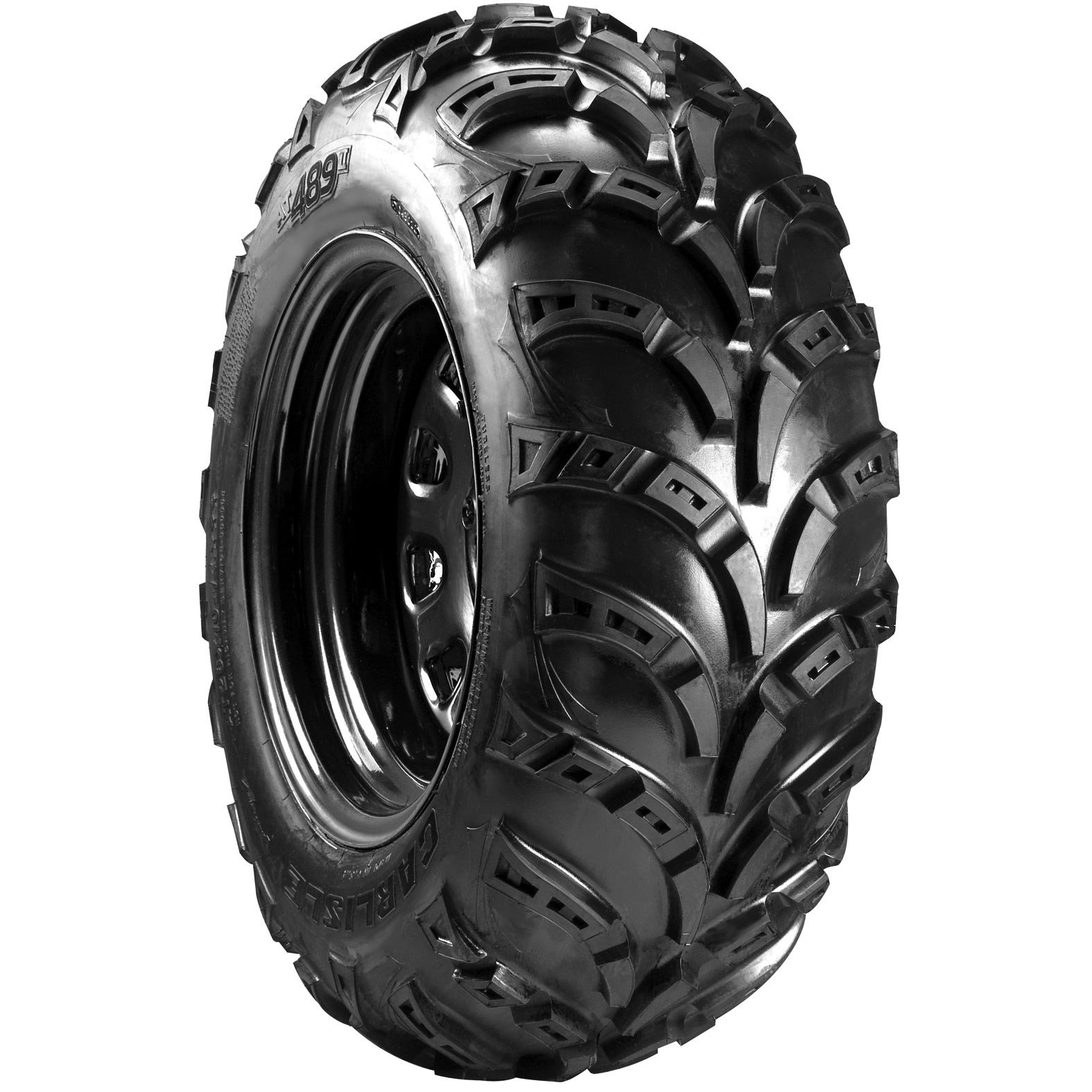 Carlisle AT489 II ATV Tire - Angle