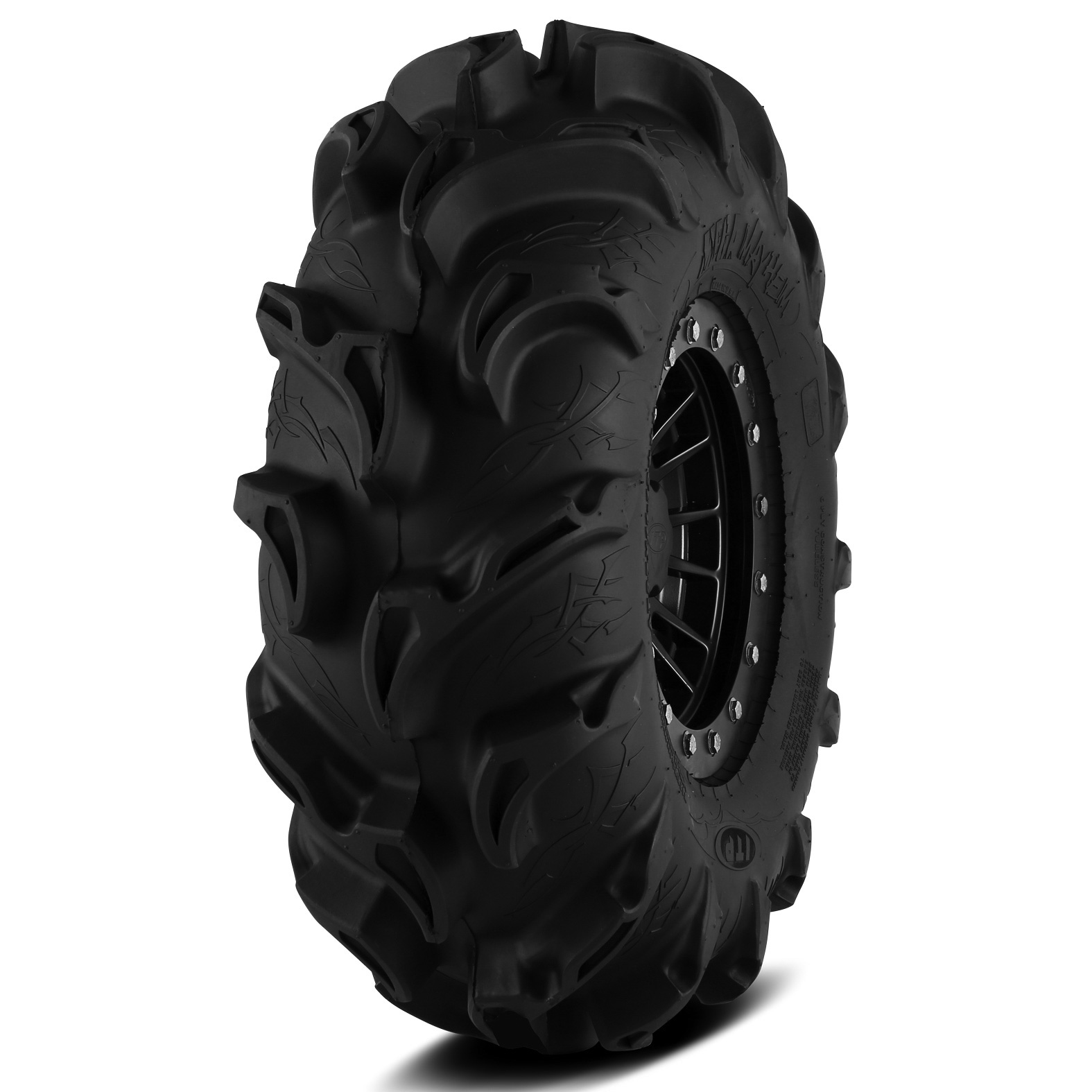ITP Mega Mayhem ATV Tire - Angle