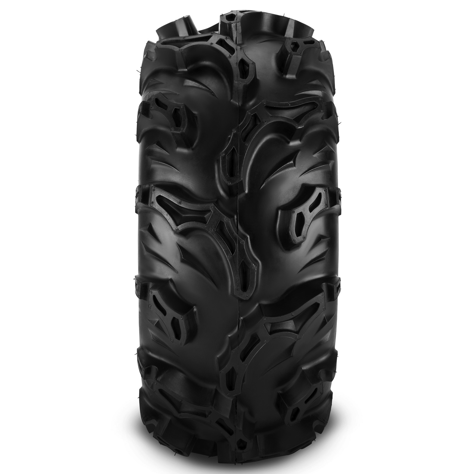 Carlisle Black Rock M/S UTV Tire - Angle